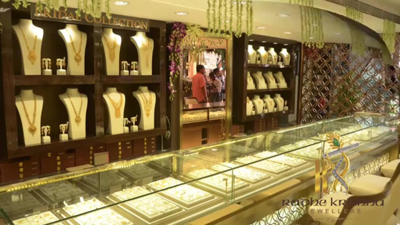 Radhe Krishna Jewellers