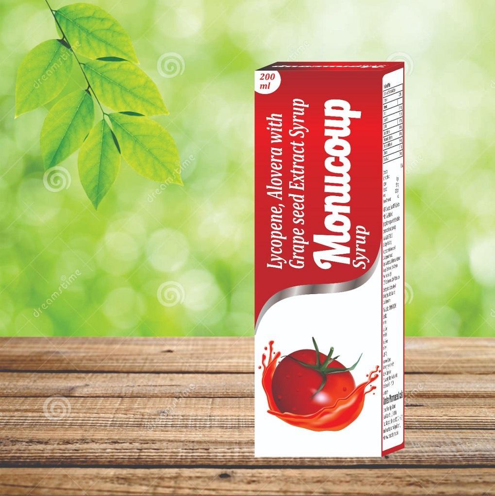 Montex Pharmaceuticals
