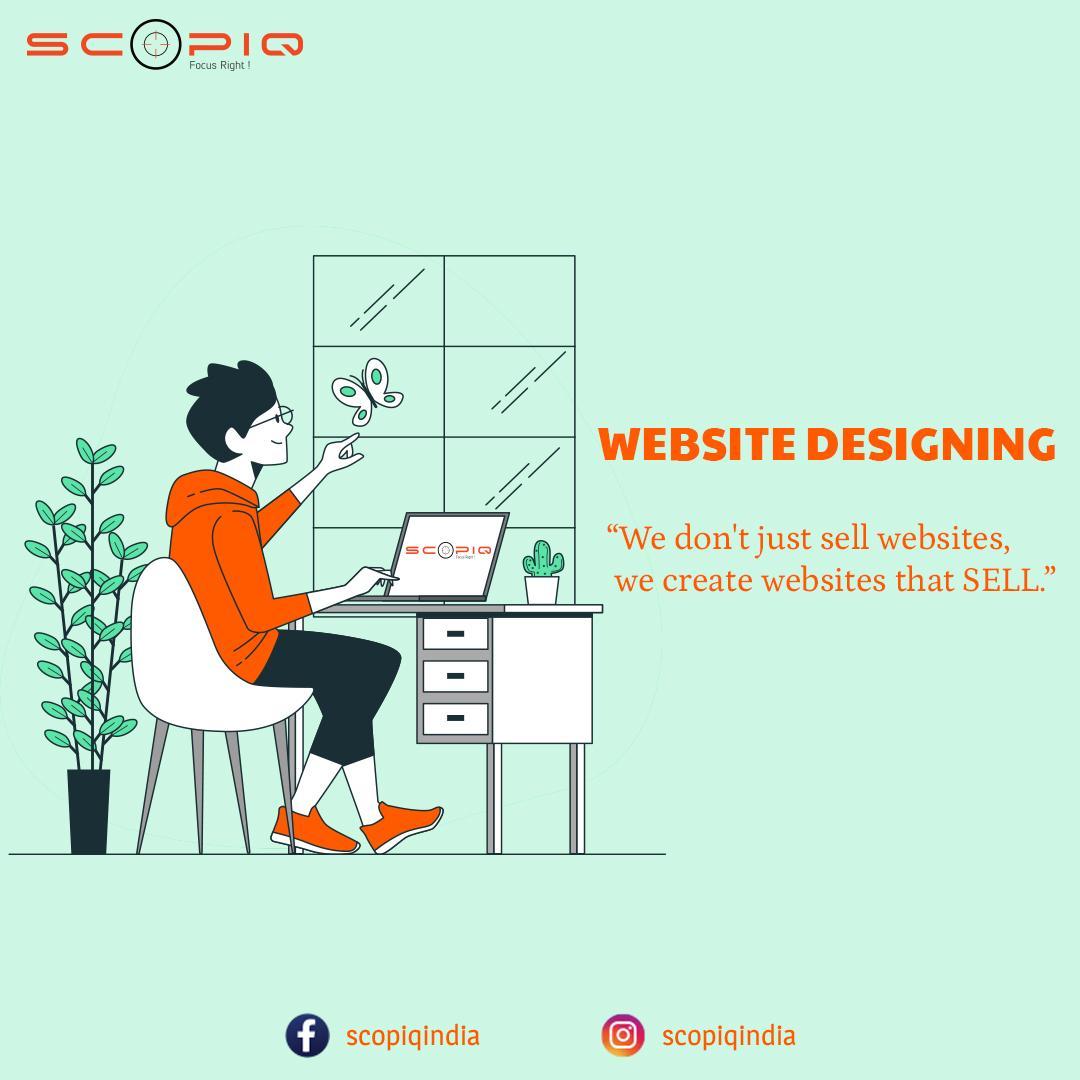 Website design in Coimbatore - Logo Design