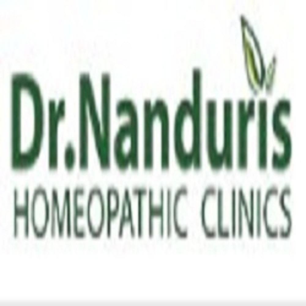 Dr Nanduri Homeopathic Clinics