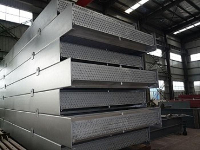 DFC Tank Pressure Vessel Manufacturer Co. Ltd