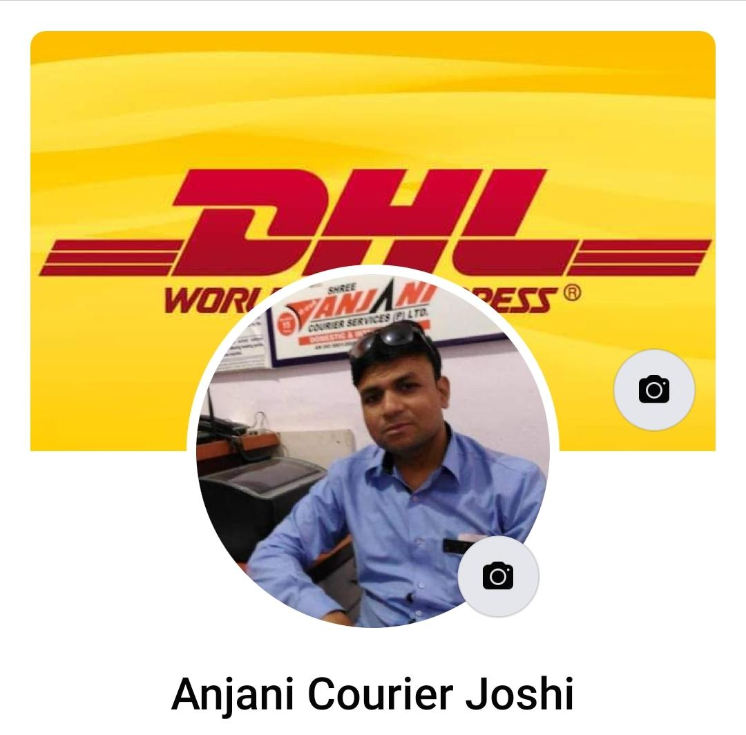Domestic and international courier